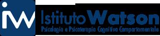 ISTITUTOWATSON – AREA RISERVATA Logo